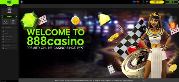 888casino website