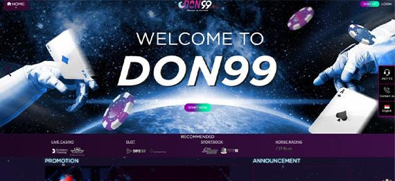 don99 website