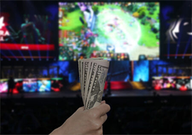 E-Sport Betting