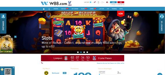 w88 website