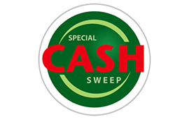 Special Cash Sweep