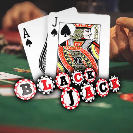 Blackjack Tips