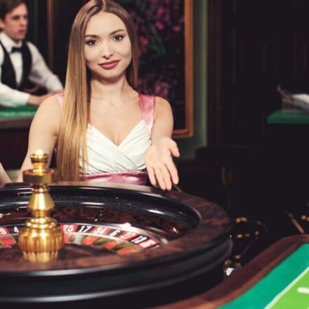 How to Be A Professional In Playing Roulette
